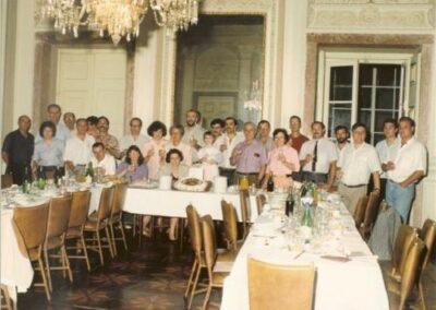 1991 LISBOA II Aniversario ANS