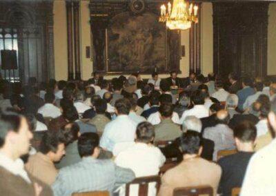 1992 CASA ALENTEJO Conferencia de Imprensa1