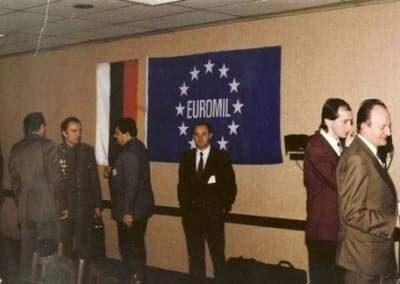 1993 Adesao Euromil