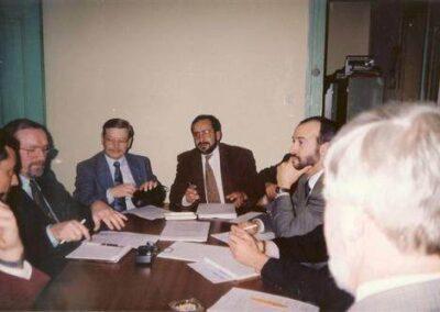 1993 Reuniao para Adesao Euromil1