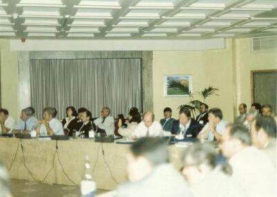 1994 LISBOA Preasidium Euromil