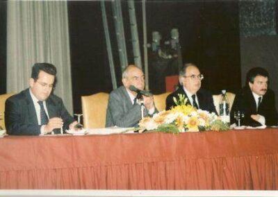1997 CAS OEIRAS Coloquio Debate Justica e Disciplina - FFAA