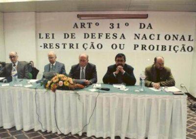 1997 LISBOA Coloquio sobre o Art 31 do LDNFA