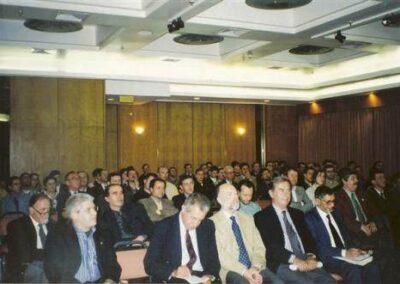 1998 PORTO COLOQUIO DIREITOS CIDADANIA DOS MILITARES1