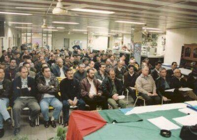 1999 COVA DA PIEDADE Encontro de Sargentos da Armada1
