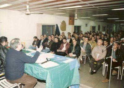1999 COVA DA PIEDADE Encontro de Sargentos da Armada2