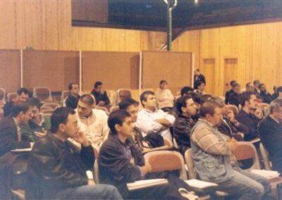 1999 ENTRONCAMENTO I Conferencia Nacional de Delegados2