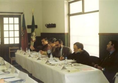 1999 ENTRONCAMENTO I Encontro Nacional de Sargentos do Exercito