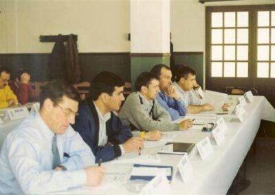 1999 ENTRONCAMENTO I Encontro Nacional de Sargentos do Exercito1