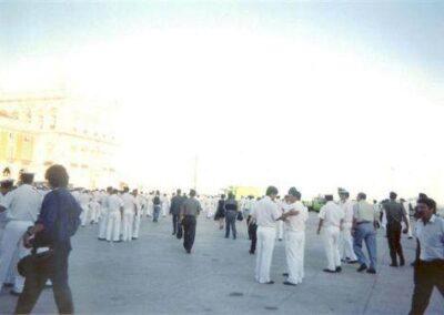 1999 PASSEIO FARDADO