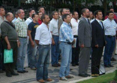 V Encontro Nacional de Sargentos 09 JUN 2007