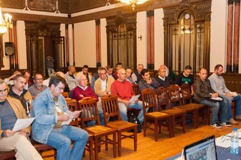 Reunião de Sargentos da zona de Lisboa
