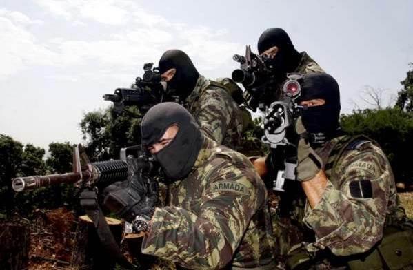 As Forças Armadas e as Missões de Interesse Público