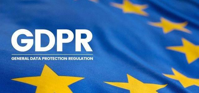À vossa especial atenção!  O que é o RGDP?