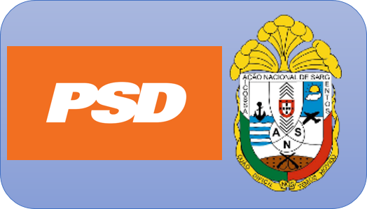 ANS Recebida pelo Grupo Parlamentar do PSD