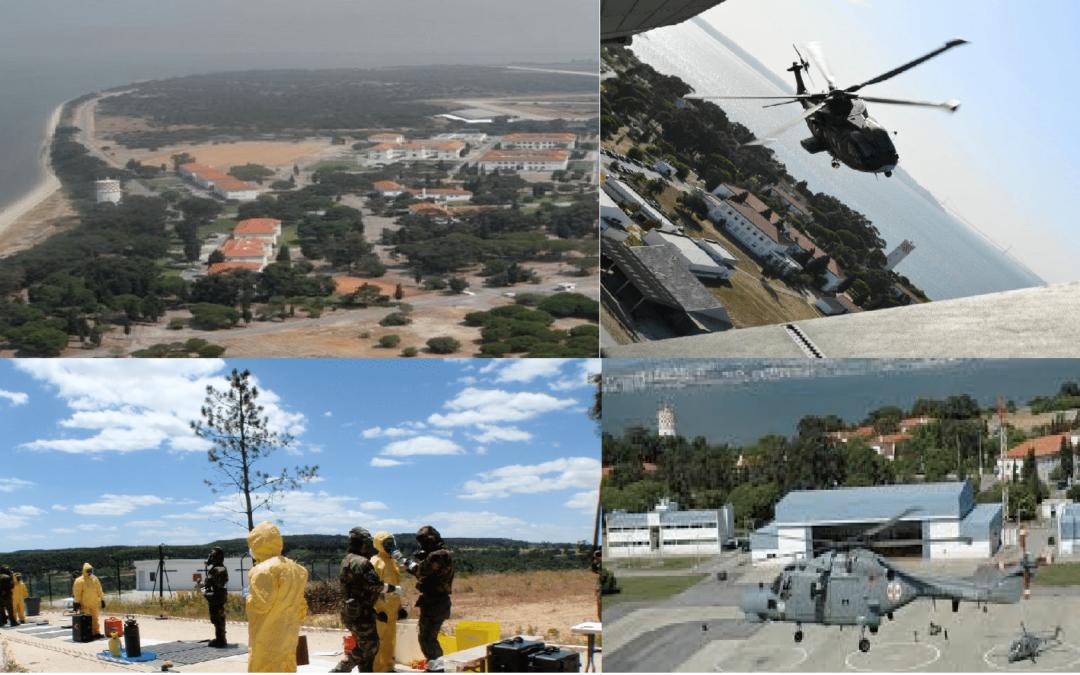 ANS reúne com Sargentos no Montijo