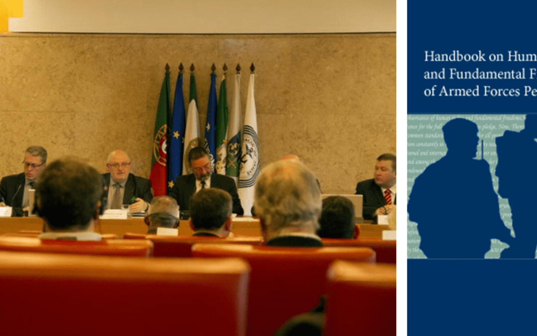 Os Militares e os Direitos Sindicais