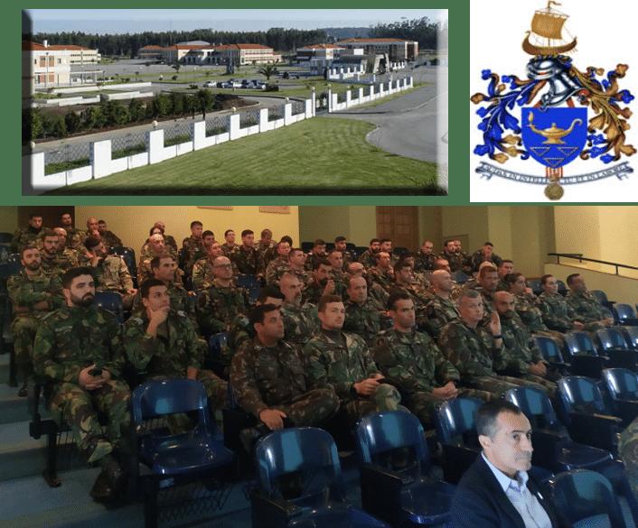 ANS reúne com Sargentos da Escola dos Serviços
